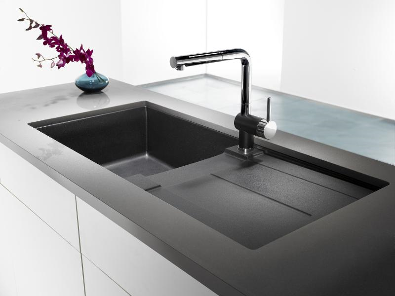 5 Tips For A Cleaner Sink For Your Masterclass Interiors Kitchen From Blanco Masterclass Interiors